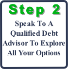 Speak To A Qualified Debt Advisor To Explore All Your Options